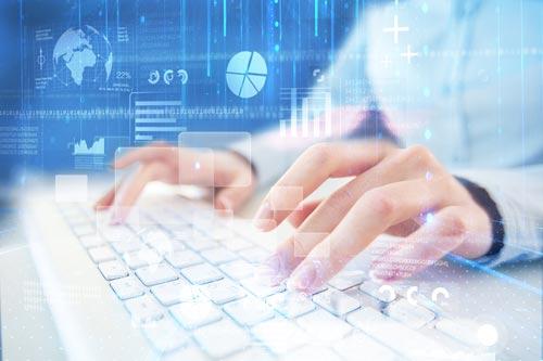 专业公司注册代理机构:电子化注册是未来发展趋势