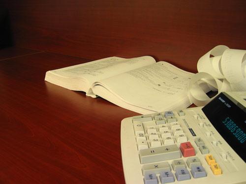 重庆代理记账公司:企业旧账应如何处理?