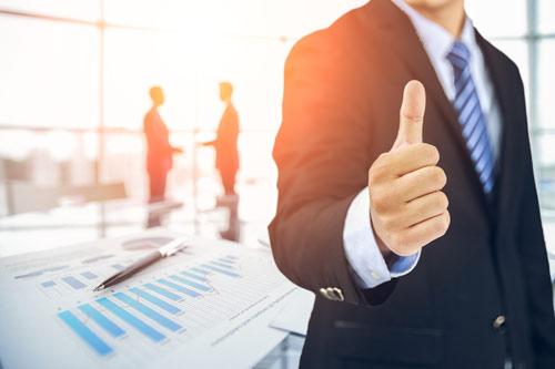 一般纳税人寻求代理记账报税服务,有哪些好处?