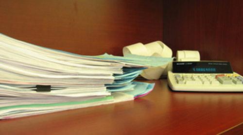 企業財務處理流程如何?