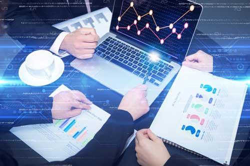 会计做账,找财务代理记账公司有哪些优势?