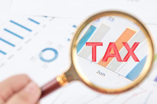 公司税务异常如何解决?找财务代理公司办理更快!