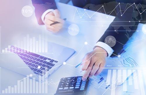 济南代理记账:企业进行账务处理,财务做账流程如何?