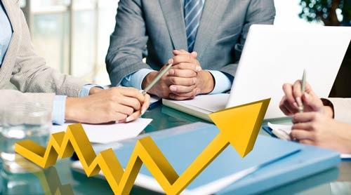 米恩财务代理记账:小规模纳税人代理记账服务流程说明