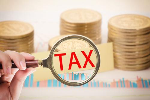 """有关于一般纳税人,这些常见""""误区""""你都了解吗?"""