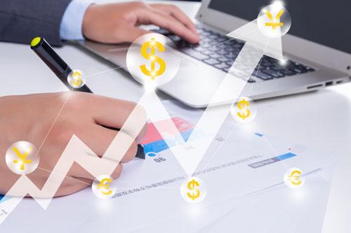 企业寻求代账服务的好处说明