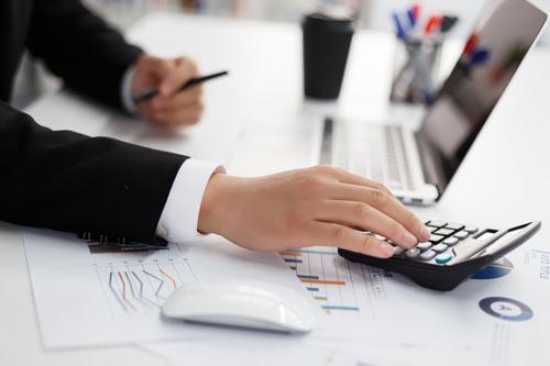 电商公司代理记账流程是怎样的?
