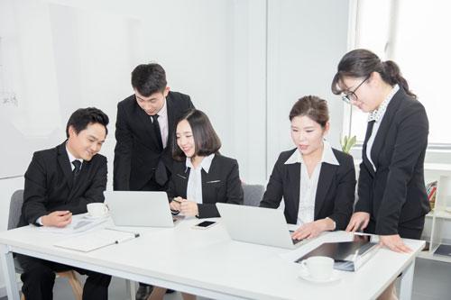 创帮网出具的财务报表审计报告正规吗?