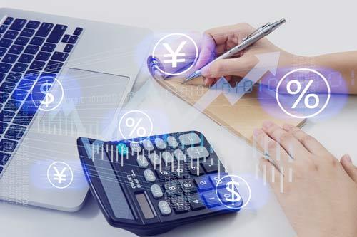 创帮网可以帮助公司建立财务做账流程吗?