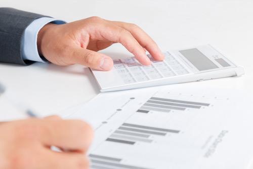 代理记账什么时间开始办理税务登记和进行报税?